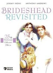 Brideshead Revisited: 25th Anniversary Collector's Edition (DVD)