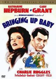 Bringing Up Baby [1938] (DVD)