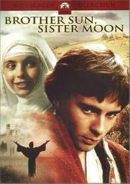 Brother Sun, Sister Moon [1972] (DVD)