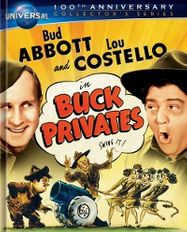 Buck Privates (BLU)