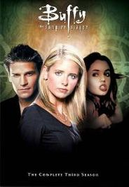 Buffy the Vampire Slayer - The Complete Third Season (DVD)