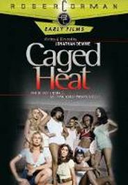 Caged Heat (DVD)