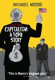 Capitalism: A Love Story (DVD)