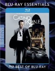 Casino Royale [2006] (BLU)