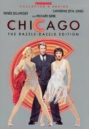 Chicago [The Razzle Dazzle Edition] (DVD)