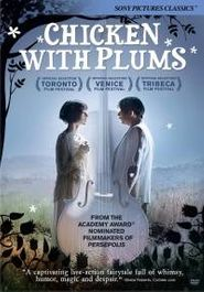 Chicken With Plums (DVD)