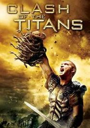 Clash Of The Titans [2010] (DVD)