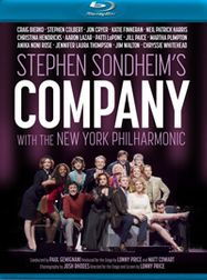 Company With The New York Philharmonic (BLU)