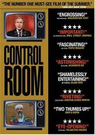 Control Room [2004] (DVD)