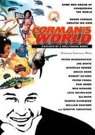 Corman's World: Exploits of a Hollywood Rebel (DVD)