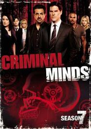Criminal Minds: Season 7 (DVD)