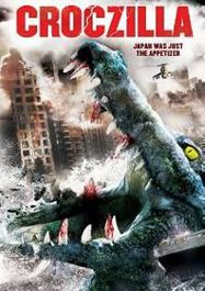 Croczilla (DVD)