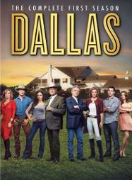 Dallas: The Complete First Season [2012] (DVD)