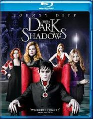 Dark Shadows [2012] (BLU)