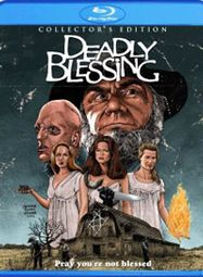 Deadly Blessing [1981] (BLU)