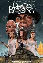 Deadly Blessing [1981] (DVD)