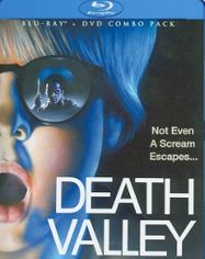 Death Valley [1982] (BLU)