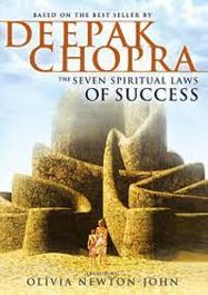 Deepak Chopra: The Seven Laws of Spiritual Success (DVD)