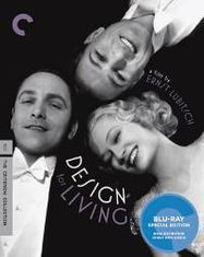 Design For Living [1933] [Criterion] (BLU)