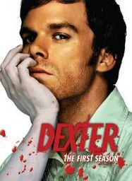 Dexter: The First Season (DVD)
