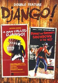 A Man Called Django! / Django and Sartana's Showdown in the West (DVD)