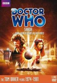 Doctor Who: Shada - Story 109 (DVD)