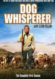 Dog Whisperer With Cesar Millan - The Complete First Season (DVD)