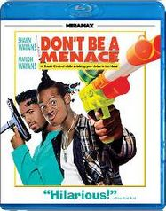 Don't Be a Menace to South Central (BLU)