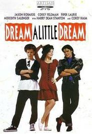 Dream A Little Dream (DVD)