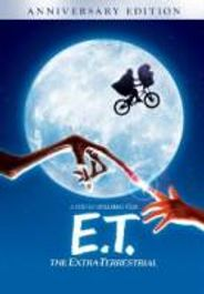 E.T. The Extra-Terrestrial [Anniversary Edition] (DVD)