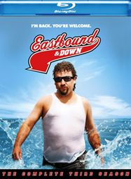 Eastbound & Down: The Complete Third Season (BLU)