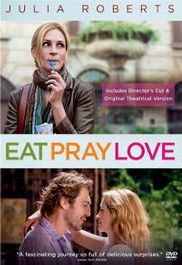 Eat Pray Love (DVD)