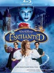 Enchanted (BLU)
