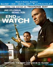 End Of Watch (BLU)