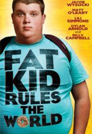 Fat Kid Rules The World (DVD)