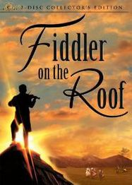 Fiddler on the Roof [1971] (DVD)