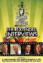 Forks Over Knives - The Extended Interviews (DVD)