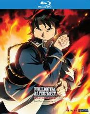 Fullmetal Alchemist: Brotherhood Part 2 (BLU)