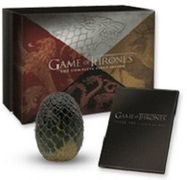 Game of Thrones: The Complete First Season [Collector's Edition] (BLU)