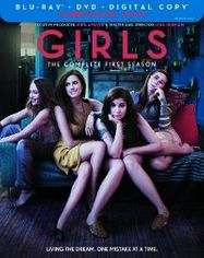 Girls: The Complete First Season (BLU)