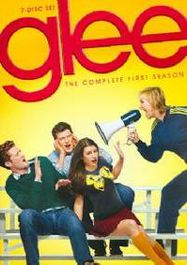 Glee: The Complete First Season (DVD)