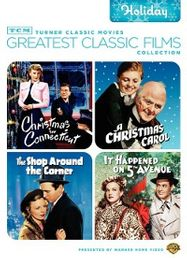 TCM Greatest Classic Films Collection: Holiday (DVD)