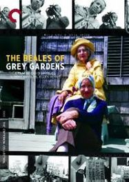 The Beales Of Grey Gardens [Criterion] (DVD)