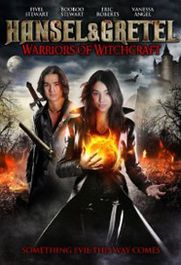 Hansel & Gretel: Warriors of Witchcraft (DVD)