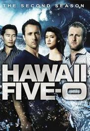Hawaii Five-O [The Second Season] (DVD)