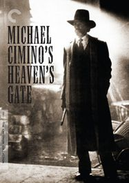 Heaven's Gate [1980] [Criterion] (DVD)