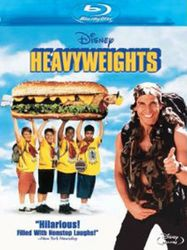 Heavyweights [1995] (BLU)