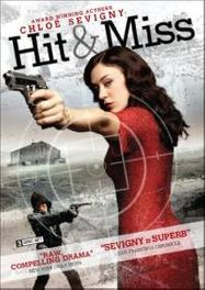 Hit & Miss - Season One (DVD)