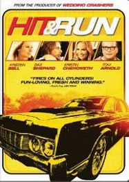 Hit & Run [2012] (DVD)