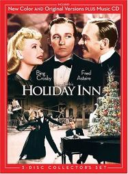 Holiday Inn [Collector's Set] (DVD)